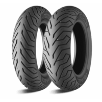 Michelin City Grip Front Tyre 120/70-14 55S