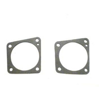 Cometic Gasket CG-C10023 Front/Rear Tappet Block Big Twin'84-98 (Pair)