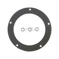 Cometic Gasket CG-C10156 Oil Change O'Ring Kit Big Twin'99up 3 Drain O'Rings & Derby Cover Gasket
