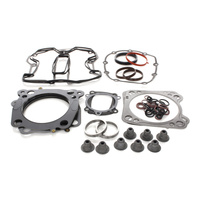 """Cometic Gasket CG-C10221-030 Top End Gasket Kit for M8'17up 4.185"""" Bore w/0.030"""" MLS H/Gasket 120ci"""