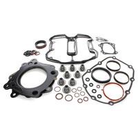 "Cometic Gasket CG-C10251 Engine Gasket Kit for M8 17-Up114ci 4.000"" Bore 0.040"" MLS"