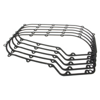 Cometic Gasket CG-C9145F5 Primary Cover Softail'07up & FXD'06up. Foamette (Pk5)
