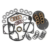 Cometic Gasket CG-C9623F Cam Change Kit Big Twin'70-92