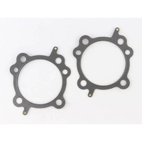 "Cometic Gasket CG-C9725 Cylinder Head TC 110 upgrade & S&S 100 & 110ci Kits 0.030"" (Pair)"