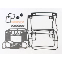 Cometic Gasket CG-C9752 Rocker Kit Big Twin'92-99 Evo w/Metal Rocker Base Gasket (Kit)