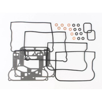Cometic Gasket CG-C9753 Rocker Kit Big Twin'84-91 w/Metal Rocker Base Gasket (Kit)