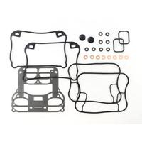 Cometic Gasket CG-C9765 Rocker Kit XL'91-03 w/Metal Rocker Base Gaskets (Kit)