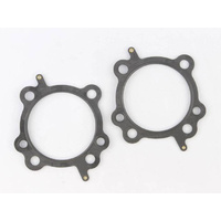 """Cometic Gasket CG-C9894 Cylinder Head S&S 97/98&106/107 S&S Kits 0.030"""" (Pair)"""