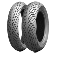 Michelin City Grip 2 Front Tyre 110/70-16 52S