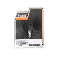 Colony Machine CM-2296-1 Drain Plug 1/2-20 Thread and Magnetic 00-Later Big Twin Custom