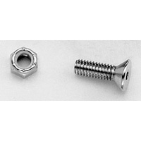Colony Machine CM-8831-10 Bolts Disc FXWG'78-83 Allen Head