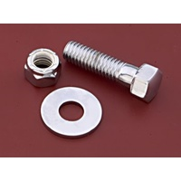 Colony Machine CM-9609-15 Pulley/Sprocket Bolts 7/16UNC x 1-1/2 Kit