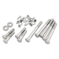 Colony Machine CM-9873-16 Inner Primary Mounting Kit FXST'94-99 & FXD'94-98