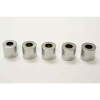 Colony Machine CM-SPC-015 Spacer 5/16x3/4 Chrome (Each)