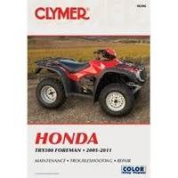 Clymer CM206 Honda TRX500 Foreman 2005-2011 (M206)