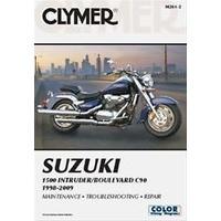 Clymer CM2612 Suzuki Intruder LC 1500 (VL1500) and Boulevard C90/C90T (VL1500)
