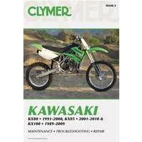 Clymer CM4482 Harley-Davidson FLH/FLT Twin Cam 88 & 103 1999-2005