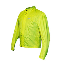 MotoDry UltraVent Rain Jacket Hi-Vis