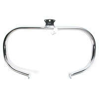Cobra USA COB-01-1201 Freeway Bar Engine Guard Chrome for Yamaha V-Star XVS650'98up Classic Models