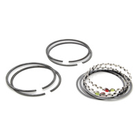 "Cycle Pro CPL-28005C Piston Rings (Cast) +.040"" for Panhead 55-65 & Shovelhead 66-77 74ci 1200cc"