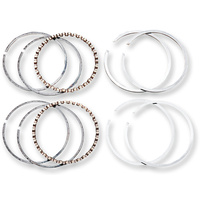 """Cycle Pro CPL-28062M Piston Rings +.010"""" Twin Cam 95/103"""