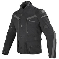 Dainese Carve Master Gore-Tex Jacket Nero/Nero/Dark Gull Grey