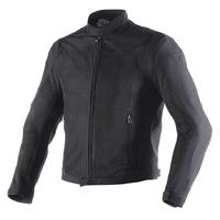 Dainese Air Flux Textile Jacket Nero/Nero