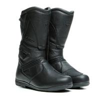 Dainese Fulcrum GT Gore-Tex Boots Black/Black