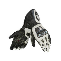 Dainese Full Metal RS Gloves Nero/Bianco/Anthacite