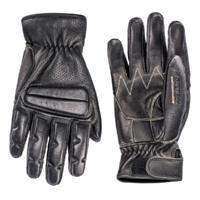 Dainese Settantadue Pelle72 Gloves Black