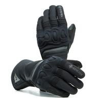 Dainese Nembo Gore-Tex Gloves w/Gore Grip Technology Black/Black