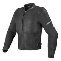 Dainese City Guard Jacket Nero