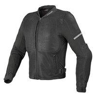 Dainese City Guard Jacket Nero [Size:MD]