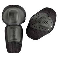 Dainese Shoulder or Elbow Armour Kit Black