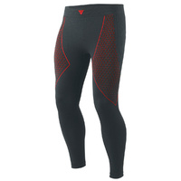 Dainese D-Core Thermo Long Leg Pants Black/Red