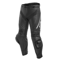 Dainese Assen Leather Pants Black/Anthracite