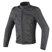Dainese Hyper Flux D-Dry Jacket Black/Black/Black