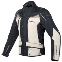 Dainese D-Blizzard D-Dry Jacket Peyote/Black/Brindle