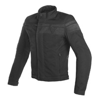 Dainese Blackjack D-Dry Jacket Black/Anthracite/Anthracite