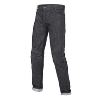 Dainese Charger Regular Jeans Aramid Black