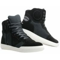 Dainese Metropolis D-WP Shoes Black/Anthracite