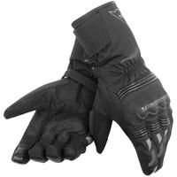 Dainese Tempest Unisex D-Dry Long Gloves Black/Black