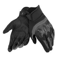 Dainese Air Frame Unisex Gloves Black/Black
