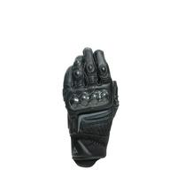 Dainese Carbon 3 Short Gloves Black/Black