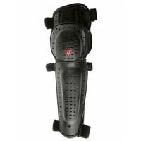 Dainese V E1 Knee Guards Black