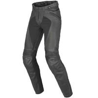 Dainese Pony C2 Ladies Leather Pants Black