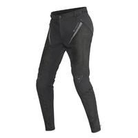Dainese Drake Super Air Ladies Textile Pants Black/Black