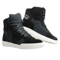 Dainese Metropolis Ladies Shoes Black/Anthracite