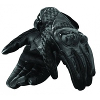 Dainese Air Hero XCE Ladies Gloves Black/Black