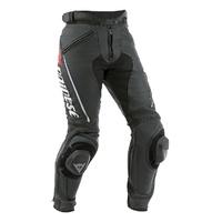 Dainese Delta Pro C2 Ladies Pants Black/Black